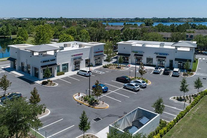 Windermere FL Retail Project